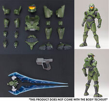 Kotobukiya 1:10 HALO Mark V Armor Set For Master Chief (ARMOR ONLY) NEW IN BOX