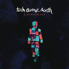 Cathedrals - Tenth Avenue North (CD)