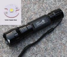 *Weltneuheit* U-Fire Wf-501b Cree XP-L2 V6 5 Mode  2300lm Led Taschenlampe 2018