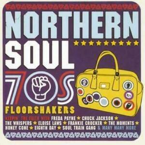 Northern Soul 70's Floorshakers CD