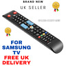 UNIVERSAL Remote Control For All Samsung Tv,s * No Set up Required *