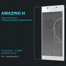 Nillkin Amazing H Tempered Glass Screen Protector for Sony Xperia L1 - Clear