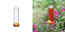 Perky-Pet 215P Planter Box 3-Ounce Plastic Hummingbird Feeder with beige