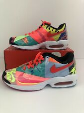Nike x Atmos Air Max2 Light QS Trainers Shoes Size UK 10