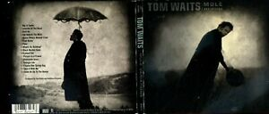 1 CENT CD Tom Waits – Mule Variations