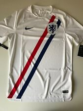 Nike Netherlands KNVB National Team Football Training Jersey Size L