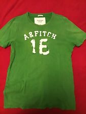 Abercrombie And Fitch Green T-Shirt XL