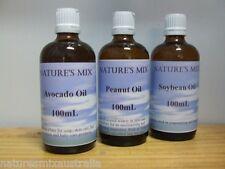 Peanut Oil **100mL** Massage Oil