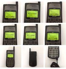 CELLULARE PHILIPS GENIE GSM SIM FREE UNLOKED DEBLOQUE