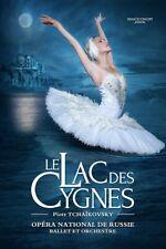 2 places - Ballet Lac des Cygnes Lille