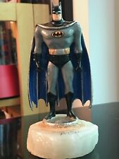 BATMAN THE ANIMATED SERIES STATUE BY RON LEE! WARNER BROTHERS STUDIO STORE! NM!