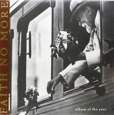 Faith No More Album of The Year 180gm Vinyl LP 2013 & MOV