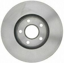 ACDelco 18A407 Front Disc Brake Rotor