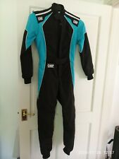 OMP KS3 Karting Suit 150cm