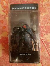 *RARE* NECA Prometheus Deacon SEALED
