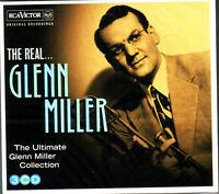 3 CD (NEU!) Best of GLENN MILLER (In the Mood Chattanooga Tuxedo Junction mkmbh