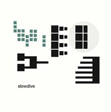 SLOWDIVE Pygmalion 180gm Vinyl LP 2012 (9 Tracks) NEW & SEALED Music on Vinyl
