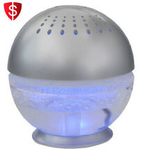 Air Cleaner Home Office Ozone Generator Purifier Fresh Filter Ionizer