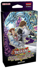 Yu-gi-oh TCG Seto Kaiba Structure Deck Game