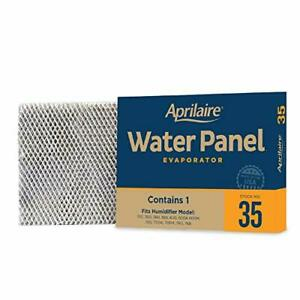 Aprilaire - 35 A1 35 Replacement Water Panel for Whole House Humidifier Model...