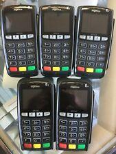 Ingenico Ipp350 Pos Payment Terminal Pin Pad Credit Card Reader Lot Of 5