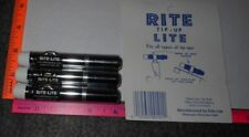 3 Beaver Dam Rite Lite Tip Up Lights