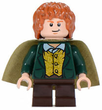 LEGO Lord of the Rings Merry Minifigure from Attack on Weathertop 9472
