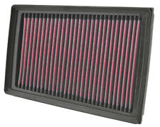 K&N Air Filter - 33-2409 (Interchangeable with A1266)