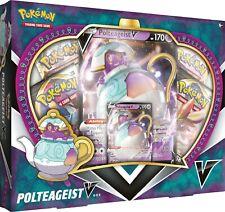 Pokemon TCG Trading Card Game Polteageist Collection Box Brand New