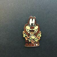 DLR - 2008 Hidden Mickey Series - Tiki Gods - Goofy - Disney Pin 62518