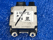 ✅ 2015 - 2017 FORD MUSTANG GT COUPE OEM RESTRAINT CONTROL MODULE FR3T-14B321-AF