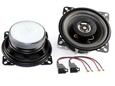 Speakers coffers from 10 cm For TOYOTA AYGO