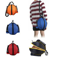 Outdoor Sport Shoulder Soccer Ball Bags Kids Football Volleyball Basketball Bags