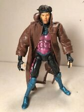 Toy Biz GAMBIT From X-MEN Box Set MARVEL LEGENDS 2003 6in. #5908