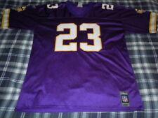 MICHAEL BENNETT Minnesota Vikings NFL Throwback Jersey - Mens X-Large XL