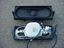 LG TV 32LD330H-UA Speaker Pair