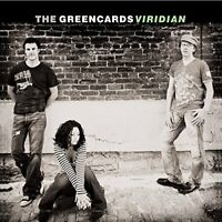 Greencards - Viridian [CD]