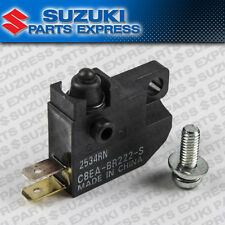 NEW SUZUKI EIGER VINSON OZARK LT-F 250 400 500 LT FRONT BRAKE SWITCH 57460-14J01