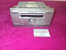 Ford C-Max DM2 2.0 TDCi Autoradio Radio 6000 CD 👍TOP ANGEBOT⭐ 8V4T-18C815-AD