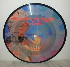 """7"""" 45 GIRI F.A.B. - THUNDERBIRDS ARE GO - PICTURE DISC"""