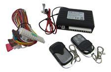Premium Funkfernbedienung 2x Handsender Zentralverriegelung SET viele Fahrzeuge