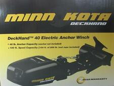 Minn Kota 1810140 Electric Anchor Winch 19791