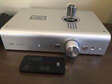 Schiit SCH-20 SAGA Passive or Active Remote Tube Hybrid Preamp 6SN7 Pre amp BOX