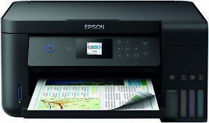 Epson EcoTank ET-2750 3in1 Multifunktionsdrucker, Kopierer, Scanner, WLAN