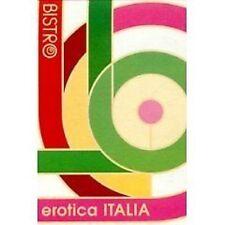 Bistro Erotica Italia: Micalizzi/Morricone/Reverber/Trovajoli etc (CD NEW)