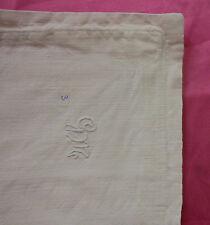 Federa canapa grossa G.M. 75X52  (3) B3 Hemp Towel Serviette