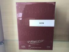 1270 FRAPIN Eau de Parfum 100 ML MADE IN FRANCE SPRAY ORIGINAL NEW BEST PRICE