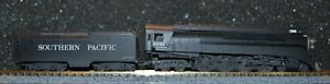 ConCor #01-3850 Southern Pacific #4450 GS-4 Northern class 4-8-4 Steam Loco