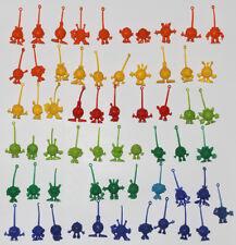Knulli Bulli Ültje === 60 Werbefiguren Americana Reklame Kaugummifiguren