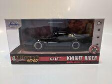 Jada Toys Knight Rider K.I.T.T. 1:32 Die Cast Car Sealed 1982 Pontiac Trans Am